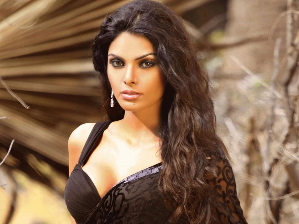 Sharleen Chopra