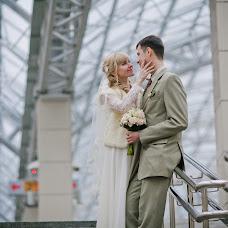 Wedding photographer Tatyana Kislyak (Askorbinka). Photo of 03.01.2015