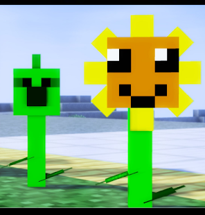 Plant Mod for MCPE 2016- screenshot thumbnail
