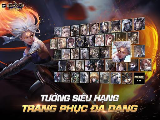 Garena Liu00ean Quu00e2n Mobile 1.24.1.2 screenshots 6