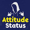 Hindi Attitude status & Shayari 2020 icon