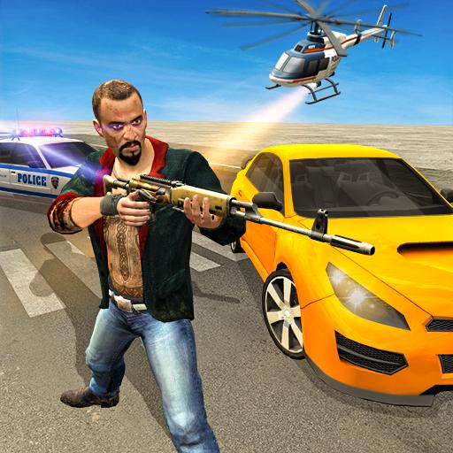 Crime Cars Street Driver: Gangster Games 2018 (game)