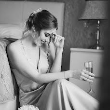 Wedding photographer Semen Egorov (semaegorov). Photo of 05.06.2018