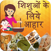 Kids & Baby Food Recipes Hindi