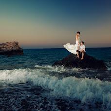 Wedding photographer Aleks Vavinov (AlexCY). Photo of 17.07.2014