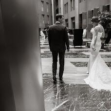 Wedding photographer Aleksey Safonov (alexsafonov). Photo of 08.07.2018