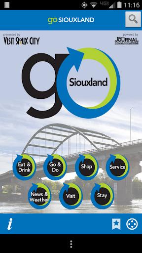 Go Siouxland