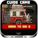 Guide For Earn To Die 2 icon