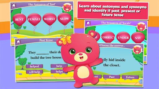 Second Grade Learning Games 3.15 screenshots 5