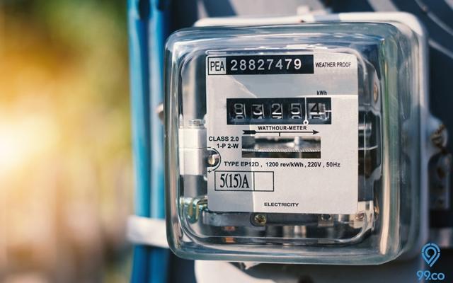 Cara membagi listrik rumah kost