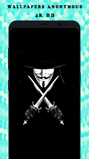 Wallpaper Anonymous 4k Hd Applications Sur Google Play