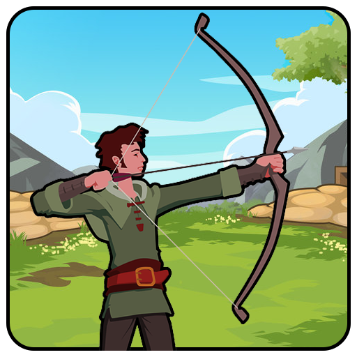 Archery Master Shooter Game