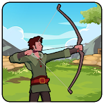 Archery Master Shooter Game Icon