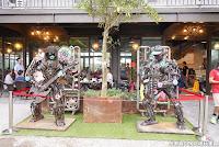 SRC 北埔印象咖啡民宿