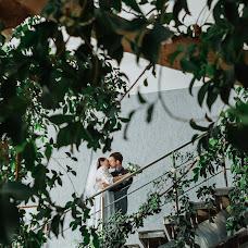 Wedding photographer Elena Ishtulkina (ishtulkina). Photo of 10.05.2017