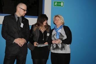 Photo: Beata, Ania, Michał