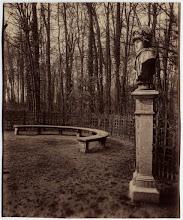 Photo: Versailles - Bosquet de l'arc de triomphe