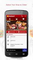 screenshot of Yemeksepeti -Order Food Easily