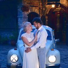 Wedding photographer Gousgounis Jim (jimgousgounis). Photo of 12.09.2018