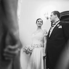 Wedding photographer Roberto Cid (robertocid). Photo of 25.06.2016