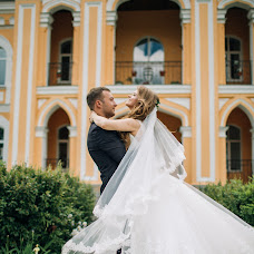 Wedding photographer Tanya Minina (taniwed). Photo of 01.09.2017
