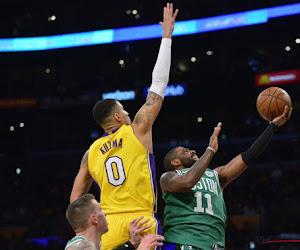 Herkansing voor LA Lakers en Utah Jazz deze nacht, ook LA Clippers komen in actie