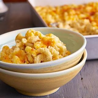 Macaroni and Cheese Recipe