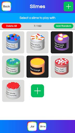 Virtual Slime screenshot 3