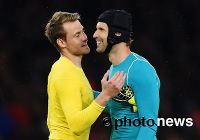 """Mignolet na topmatch: """"Cech vroeg me waarom ik die ballen er niet inliet"""""""