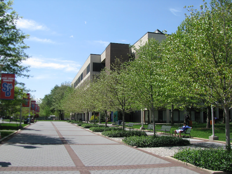 Photo: SUNY (State University of New York)