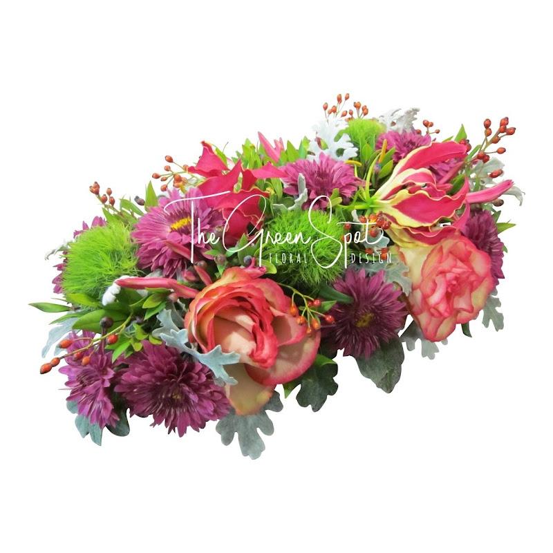 Allerheiligen bloemwerk - Grafwerk nr8 vanaf: 33,8€