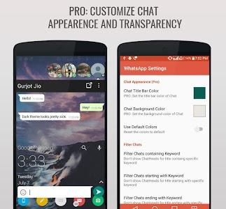DirectChat Pro (ChatHeads) 이미지[2]