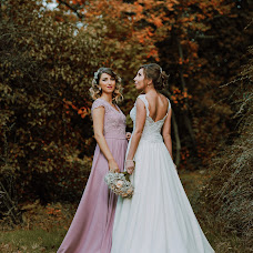 Wedding photographer Archil Korgalidze (AKPhoto). Photo of 13.03.2018
