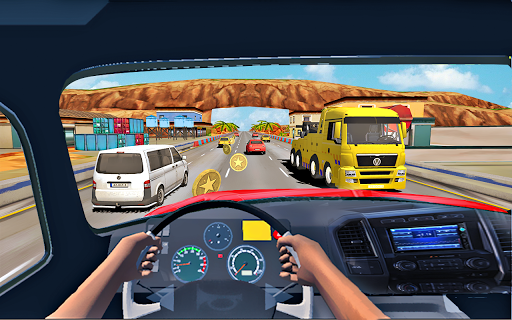 In Truck Driving: Euro Truck 2019 1.1 screenshots 1