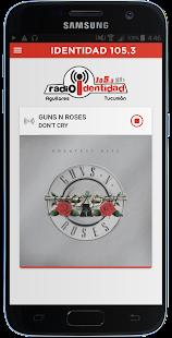 Download Radio Identidad Aguilares 105.3 For PC Windows and Mac apk screenshot 1