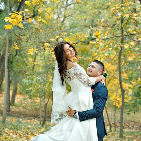 Wedding photographer Nikolay Marusyak (NIKU). Photo of 17.03.2018