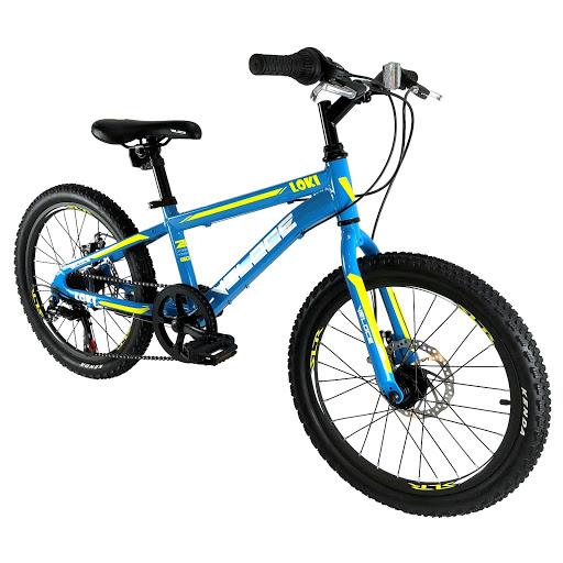New Tokyo Bike(新東京單車)
