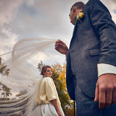 Wedding photographer Aleksey Vronskiy (AlexeyVronsky). Photo of 17.12.2018