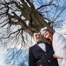 Wedding photographer Mikhail Kulesh (mkphoto). Photo of 04.12.2014