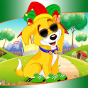 Dog Dress Up Games icon