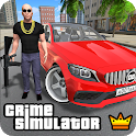 Crime Sim 3D icon