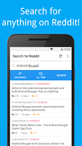 Search for Reddit screenshot 4
