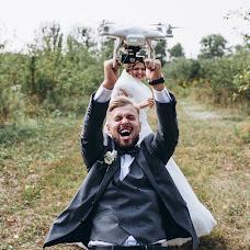 Wedding photographer Ira Bondar (bondariren). Photo of 07.09.2018