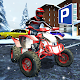 ATV Snow Simulator - Quad Bike Apk