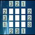 SKYSCRAPERS SUDOKU icon