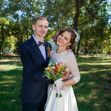Wedding photographer Elena Grin (Aianamy). Photo of 22.04.2015