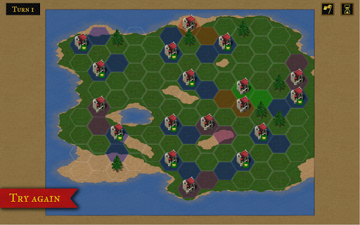 Hex Kingdom  screenshots 11