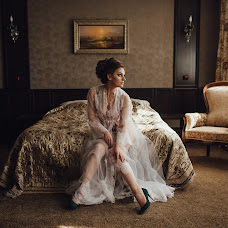 Wedding photographer Andrey Kalitukho (kellart). Photo of 13.08.2017