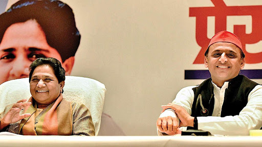 BSP, SP scramble to woo the 'Brahmin votebank' ahead of UP elections, bet big on soft Hindutva