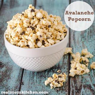 Brown Bag Microwave Popcorn Recipe